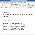 Calibri is Next Default font for Microsoft