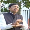 BJP leader Vivek condemns Eatala comments on Union Govt