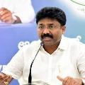 Adimulapu Suresh says corona positive students no need to attend exams