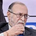 Delhi Lieutenant Governor Anil Baijal Tests Positive For Corona