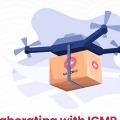 Drones for corona vaccines supply in Telangana