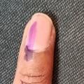 Telangana mini municipal elections polling concludes