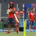 RCB won the toss against Punjab Kings