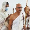 Prakash Shah enters new phase in life