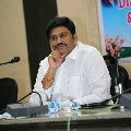 Raghurama Krishna Raju mentions single day highest cases in AP