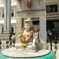 No darshan for devotees from tomorrow says Matralayam Raghavendra Swamy Matam