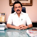 Stalin feels happy after exit polls gave edge to DMK