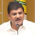 ACB takes Dhulipala Narendra into custody