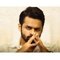 Hero Sai Tej alerts people from a fraudster who uses his name