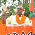 BJP MP Arvind opines on Eatala Rajender issue