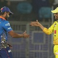 Mumbai Indians won the toss and opts bowling against Chennai Super Kings