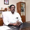 Telangana minister Puvvada Ajay Kumar tested corona positive