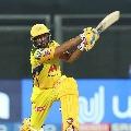 Ambati Rayudu smashes Mumbai Indians bowling as Chennai Super Kings registered huge total