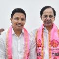 TRS candidate Nomula Bhagat wins Nagarjuna Sagar by polls