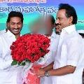 CM Jagan appreciates DMK chief MK Stalin