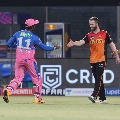Sunrisers lost another match despite captaincy change