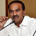 Eatala Rajender dropped from Telangana cabinet