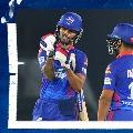 Delhi Capitals Beat Punjab Kings