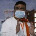 Attack on Suvendhu Adhikari After Win Over Mamata