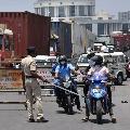 New Cases in Mumbai Down Amid Lockdown