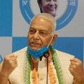 West Bengal poll results to impact Uttar Pradesh assembly polls Yashwant Sinha