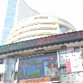 Heavy Loss for Stock Market in Early Trade
