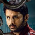 Nithin upcoming movie with Vakkantham Vamshi