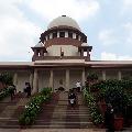 Consider Lockdown says Supreem Court