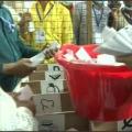 Telangana mini municipal elections updates