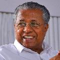 Pinarayi Vijayan resigns