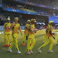 covid tests for csk players