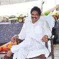 Venkaiah Naidu condolences to the demise of Sabbam Hari