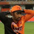 Sunrisers Hyderabad player Wriddhiman Saha tested corona positive