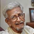 Mahatma Gandhis last personal secretary V Kalyanam dies in Chennai