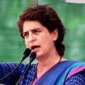 Deploy resources in saving lives says Priyanka Gandhi