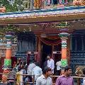 Goddes Yellamma and Peddamma Temples Closed due to corona