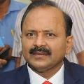 Vijayanagaram Collector Facebook Account Hack