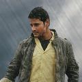 Mahesh Babu is seen as mafiya don son in Pardhu movie