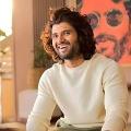 Liger teaser is going to release on Vijay Devarakonda birthday