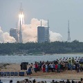 Out of control Chinese rocket is falling back to Earth