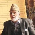 Jailed Kashmiri separatist leader Mohammad Ashraf Sehrai dies