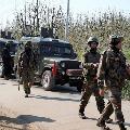 Three terrorists killed in Jammu Kashmir