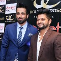 Sonu Sood immediate respond after Suresh Raina appeal for oxygen