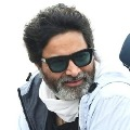 Trivikram likes Parthu name so much