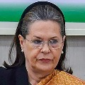 Very Disappointed with election results says Sonia Gandhi