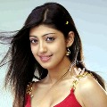 Actress Praneetha urges celebrities to help the society