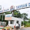 Sangam Dairy servers hacked