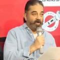 Is Kamal Haasan decided to quit politics