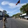 amil Nadu announced full lockdown