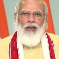 Modi phones 3 Chief Ministers To Discuss Covid Situation